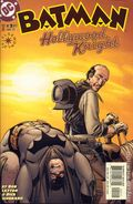 Batman Hollywood Knight (2001) 2