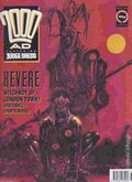 2000 AD (1977 IPC/Fleetway) UK 744