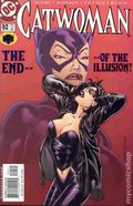 Catwoman (1993 2nd Series) 92
