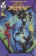 Buck Rogers Comics Module (1996) 2CM