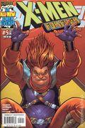 X-Men Forever (2001 1st Series) 5