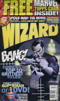 Wizard the Comics Magazine (1991) 115AP