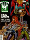 2000 AD (1977 IPC/Fleetway) UK 778