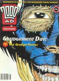 2000 AD (1977 IPC/Fleetway) UK 878