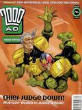 2000 AD (1977 IPC/Fleetway) UK 882