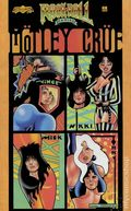 Rock N Roll Comics (1989) Reprint Editions 4A