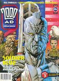 2000 AD (1977 IPC/Fleetway) UK 903