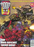 2000 AD (1977 IPC/Fleetway) UK 906