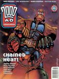 2000 AD (1977 IPC/Fleetway) UK 909