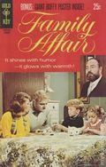 Family Affair (1970) 1P