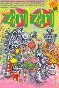 Zero Zero (1995) 1