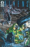 Aliens (1988) 4th Printing 1