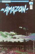 Amazon (1989 Comico) 3