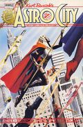 Astro City (1996 2nd Series) 1A