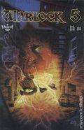 Warlock 5 (1986 Aircel) 9