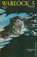 Warlock 5 (1986 Aircel) 18