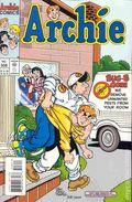 Archie (1943) 508