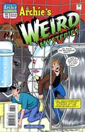 Archie's Weird Mysteries (2000) 13