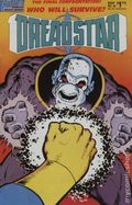 Dreadstar (1986 First) 30