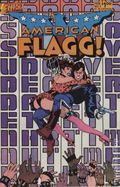 American Flagg (1983 1st Series) 5