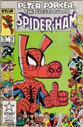 Peter Porker the Spectacular Spider-Ham (1985 Marvel/Star Comics) 12