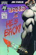Breed II Book of Revelation (1994) 1
