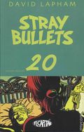 Stray Bullets (1995) 20