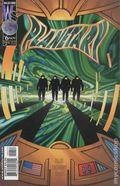 Planetary (1999) 6