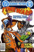 Time Warp (1979) 3