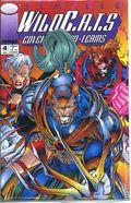 Wildcats Covert Action Teams (1992) 4
