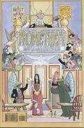 Promethea (1999) 25