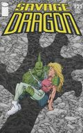 Savage Dragon (1993 2nd Series) 121