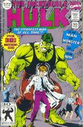 Incredible Hulk (1962-1999 1st Series) 393REP