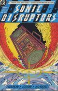 Sonic Disruptors (1987) 2