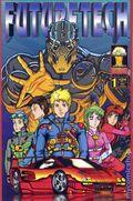 FutureTech (1994 1st Series) 1