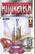 FutureTech (1995) 2nd Printing 1
