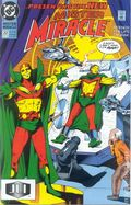 Mister Miracle (1989 2nd Series) 22