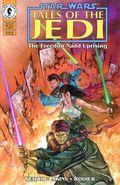Star Wars Tales of the Jedi Freedon Nadd Uprising (1994) 2