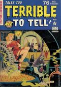 Tales Too Terrible to Tell (1989) 5