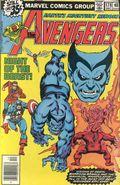 Avengers (1963 1st Series) 178