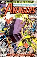 Avengers (1963 1st Series) 193
