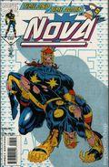 Nova (1994 2nd Series) 7