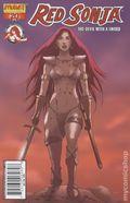 Red Sonja (2005 Dynamite) 20B