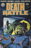 Death Rattle (1985 2nd Series) 5
