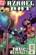 Azrael Agent of the Bat (1995) 77