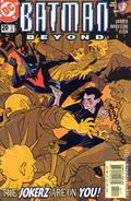 Batman Beyond (1999 2nd Series) 20