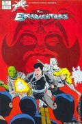 Eradicators (1986 SilverWolf) 2