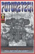 FutureTech (1994 1st Series) 2