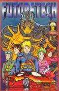 FutureTech (1996 2nd Series) 1