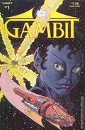 Gambit (1986 Oracle) 1